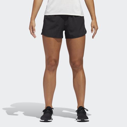 adidas Supernova Saturday Kadın Siyah Koşu Şortu (CY8362)