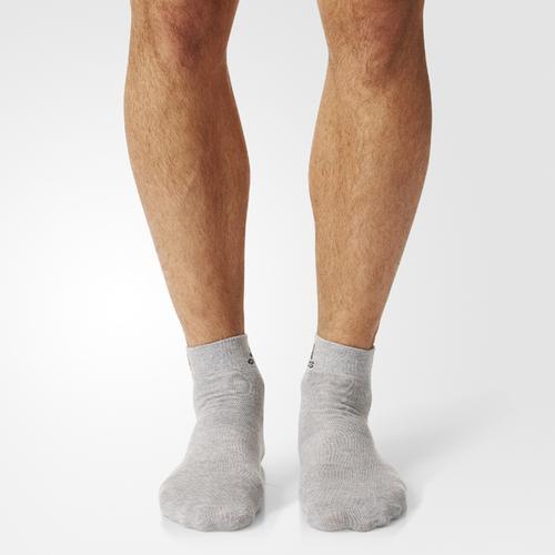 adidas PER Ankle Gri Spor Çorap (AA2325)