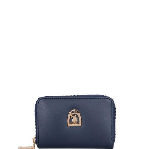 U.S. Polo Assn. Kadın Mavi Cüzdan (USC20475-00025)