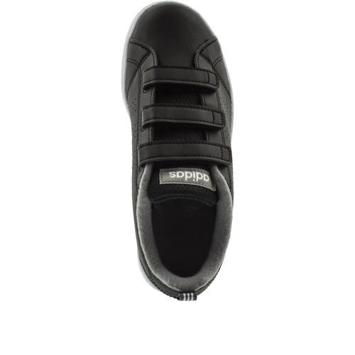 adidas VS Advantage Clean CMF Çocuk Siyah Spor Ayakkabı (DB1822)