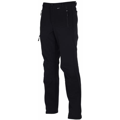 Alpinist Zapata Erkek Siyah Pantolon (AL20260-SYH)