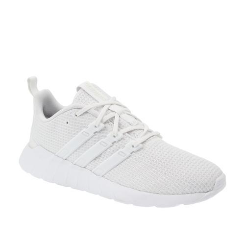 adidas Questar Flow Erkek Beyaz Koşu Ayakkabısı (EG3191)