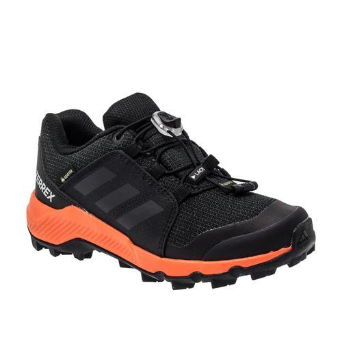 adidas Terrex Gore-Tex Çocuk Siyah Outdoor Ayakkabı (BC0598)