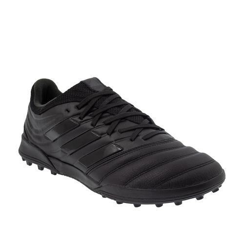 adidas Copa 20.3 Erkek Siyah Halı Saha Ayakkabısı (G28532)