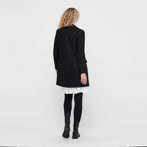 Only Newally Wool Kadın Siyah Ceket (15205401-B)