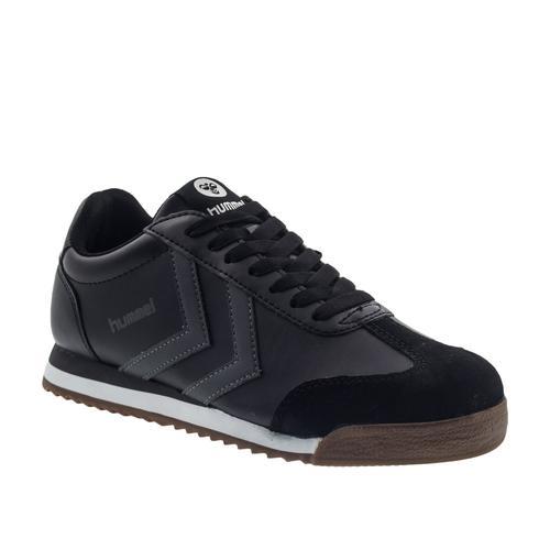 Hummel Messmer 23 Siyah Spor Ayakkabı (203594-2001)