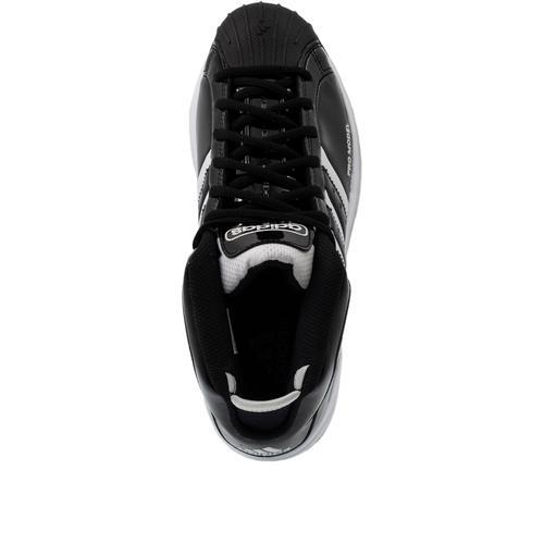 adidas Pro Model 2G Erkek Siyah Basketbol Ayakkabısı (EF9821)