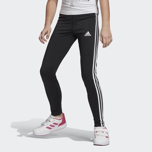 adidas Training Equipment 3S Çocuk Siyah Eşofman Altı (DV2755)