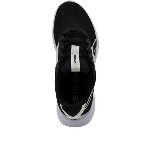 Reebok Flexagon Energy 2.0 Kadın Siyah Koşu Ayakkabısı (EH3601)