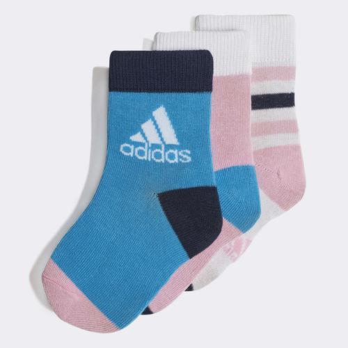 adidas LK Çocuk 3 Renk Çorap (DW4755)