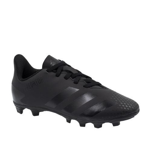 adidas Predator 20.4 Çocuk Siyah Krampon (EF1932)