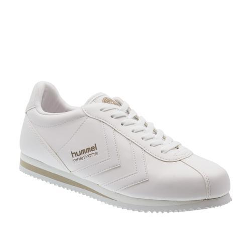 Hummel Ninetyone Beyaz Spor Ayakkabı (207898-9074)