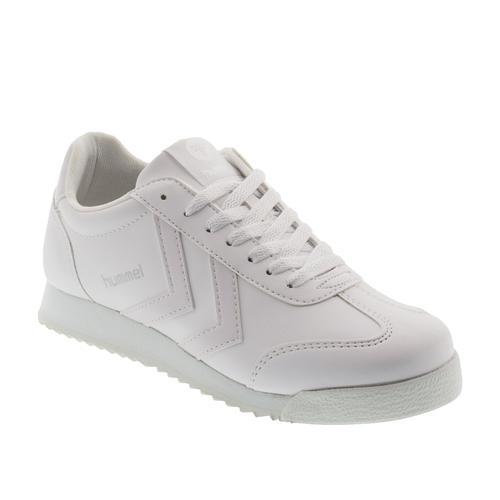 Hummel Messmer 23 Beyaz Spor Ayakkabı (200534-9001)