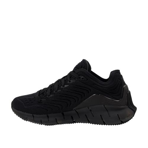 Reebok Zig Kinetica Erkek Siyah Koşu Ayakkabısı (EH1722)