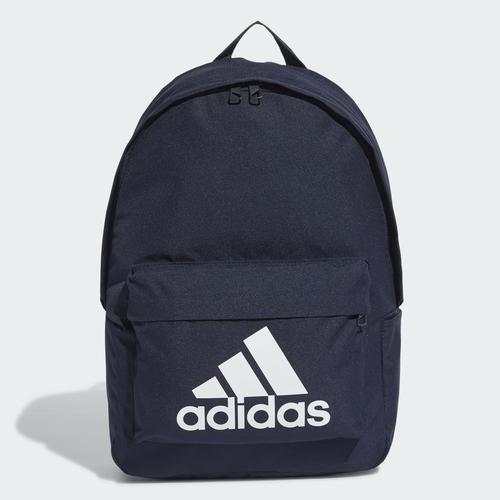 adidas Classic Big Logo Lacivert Sırt Çantası (FT8762)