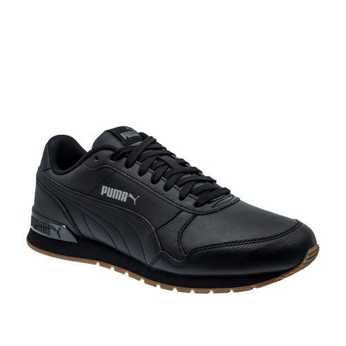 Puma St Runner v2 Full Siyah Spor Ayakkabı (365277-08)