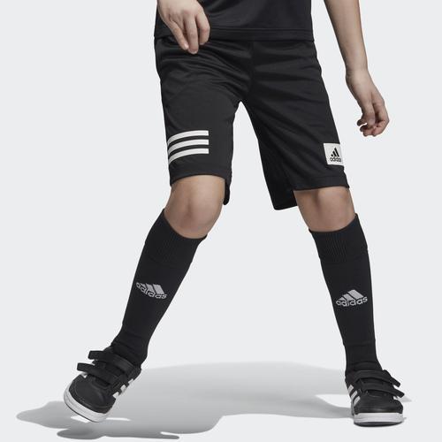 adidas Training Cool Çocuk Siyah Şort (DV1363)