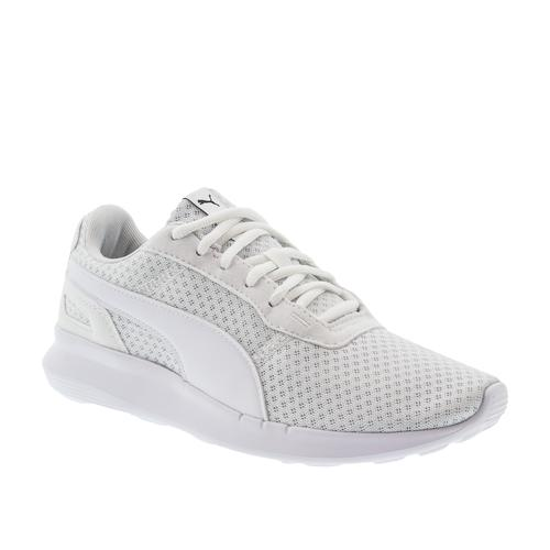 Puma Activate Beyaz Spor Ayakkabı (369122-02)