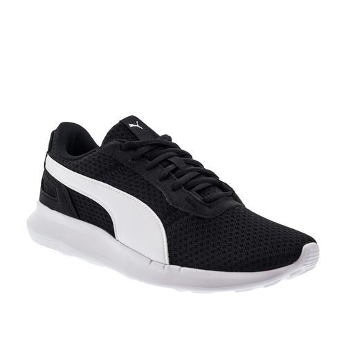 Puma Activate Siyah Spor Ayakkabı (369122-01)