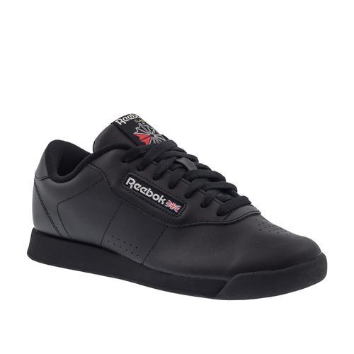 Reebok Princess Kadın Siyah Spor Ayakkabısı (CN2211)
