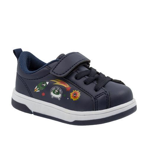 Cool Bebek Lacivert Spor Ayakkabı (20S21-LAC)