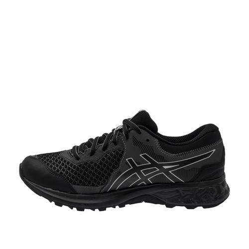 Asics Gel Sonoma 4 Gore-Tex Kadın Siyah Koşu Ayakkabısı (1012A191-001)