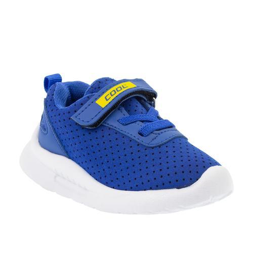 Cool Bebek Mavi Spor Ayakkabı (20S20-SKS)