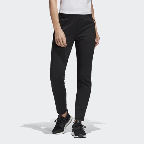 adidas ID Glory Skinny Kadın Siyah Eşofman Altı (DP3901)
