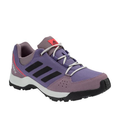 adidas Terrex Hyperhiker Low Hiking Çocuk Mor Outdoor Ayakkabı (EE8495)
