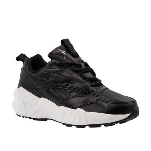 Reebok Aztrek Double Mix Kadın Siyah Spor Ayakkabı (EH2337)