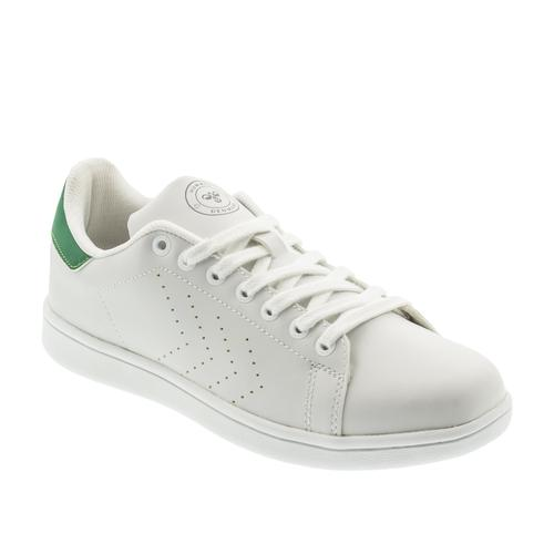 Hummel Walter Beyaz Spor Ayakkabı (202675-9208)