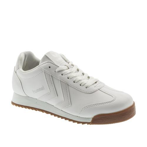 Hummel Messmer 23 Beyaz Spor Ayakkabı (200987-9001)