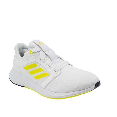 adidas Edge Lux 3 Kadın Beyaz Koşu Ayakkabısı (EH0432)