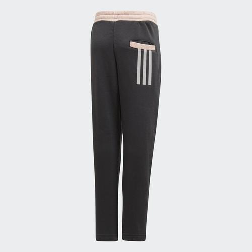 adidas Comfi Çocuk Siyah Pantolon (DJ1462)