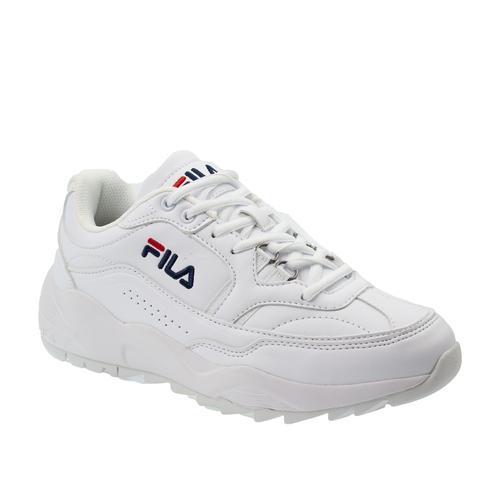 Fila Overtake Erkek Beyaz Spor Ayakkabı (1010928-1FG)