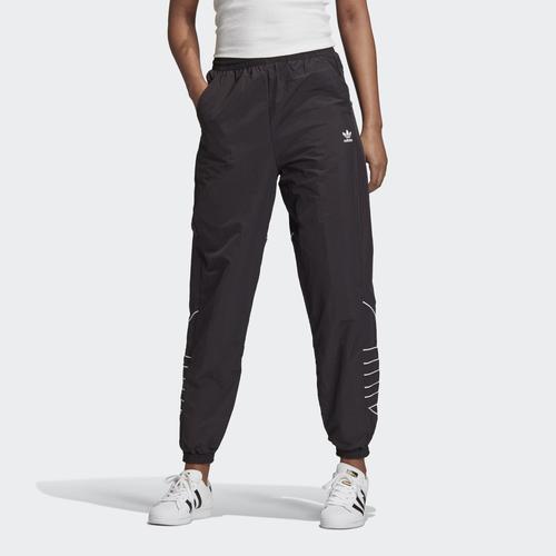 adidas Large Logo Bottoms Kadın Siyah Eşofman Altı (GD2417)