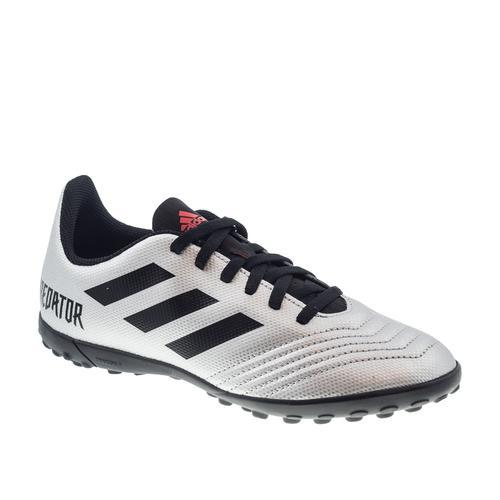 adidas Predator Çocuk Gri Halı Saha Ayakkabısı (G25825)