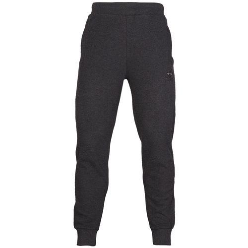 Hummel Palacidio Erkek Siyah Pantolon (930534-2508)