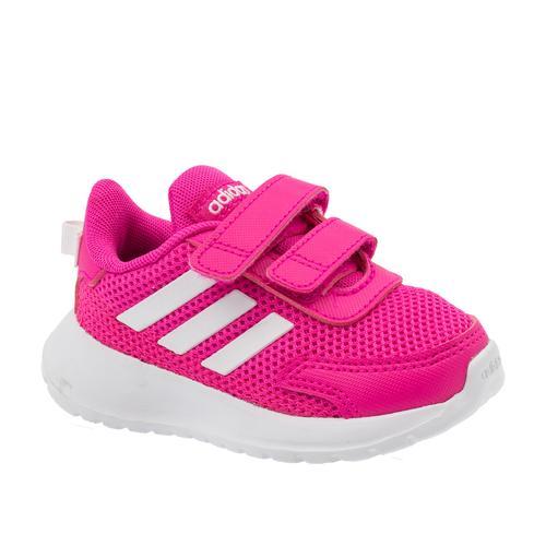 adidas Tensaur Run Çocuk Pembe Spor Ayakkabı (EG4141)