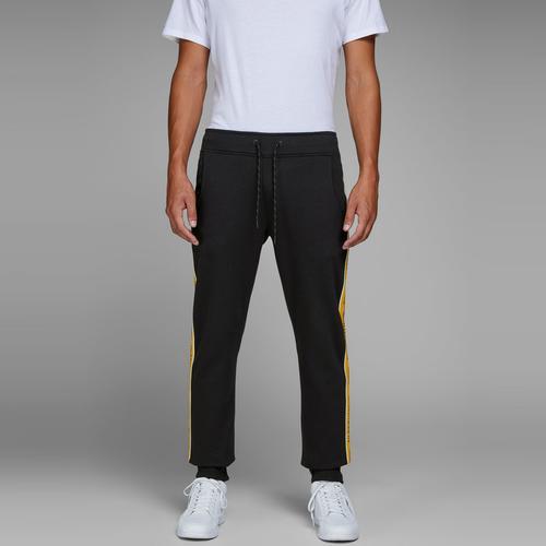 Jack & Jones Vision Erkek Siyah Pantolon (12145398-B)