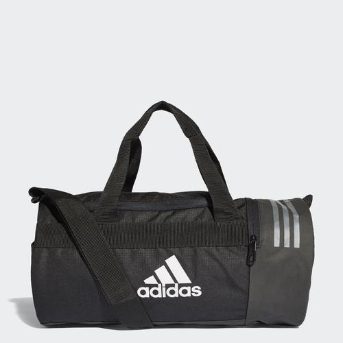adidas Convertible 3S XS Siyah Spor Çantası (CG1531)