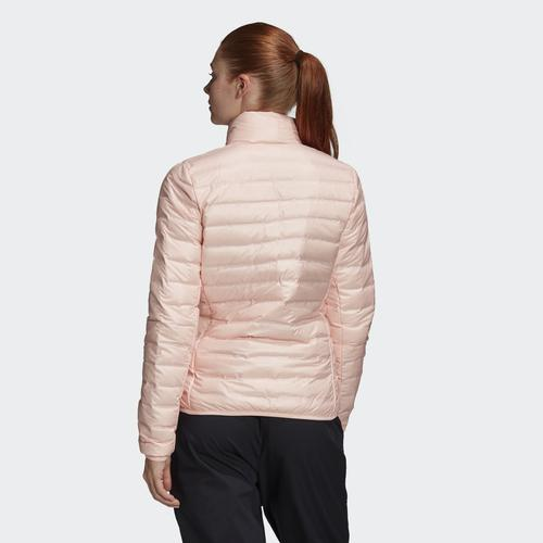 adidas Varilite Down Kadın Pembe Mont (FT1852)
