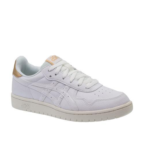 Asics Japan S Kadın Beyaz Spor Ayakkabı (1192A125-100)