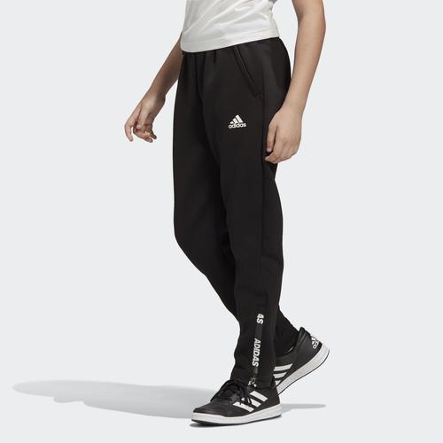 adidas Warm Pant Çocuk Siyah Eşofman Altı (ED5761)