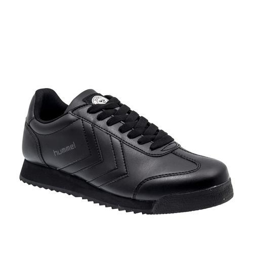 Hummel Hmlmessmer Sneaker Erkek Siyah Spor Ayakkabı (206308-2004)