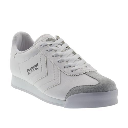 Hummel Berlin Beyaz Spor Ayakkabı (205313-9001)