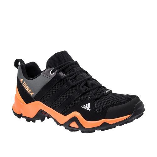 adidas Terrex AX2R Cp Çocuk Siyah Outdoor Ayakkabı (AC7984)