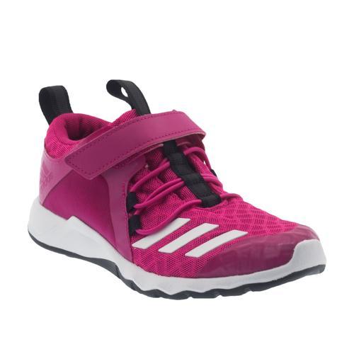 adidas RapidaFlex EL Çocuk Pembe Spor Ayakkabı (D97605)