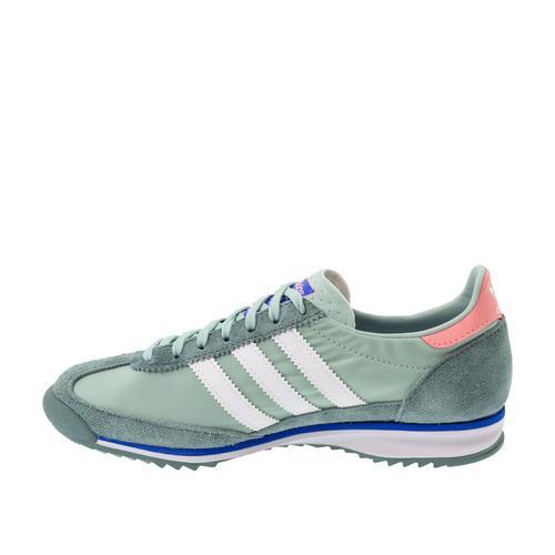 adidas SL 72 Kadın Yeşil Spor Ayakkabı (EG5348)