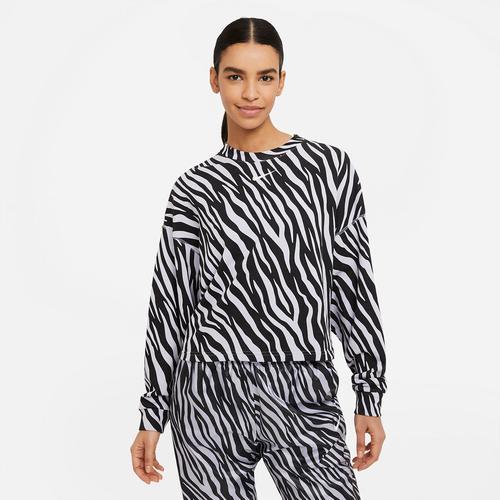 Nike Sportswear Icon Clash Kadın Sweatshirt (DC6898-596)
